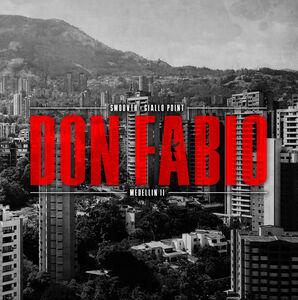 Medellin Vol. 2: Don Fabio