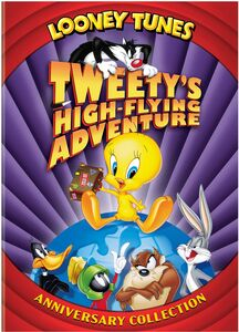 Tweety's High Flying Adventure (Anniversary Collection)