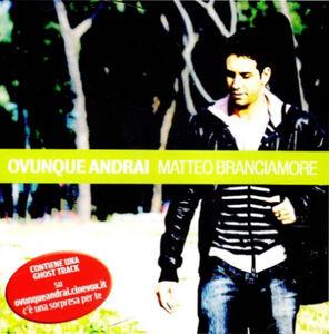 Ovunque Andrai (Original Soundtrack) [Import]