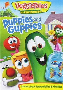 Veggie Tales: Puppies And Guppies