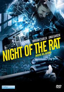 Noche Del Raton (night Of The Rat)