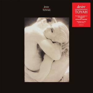 Desire [180-Gram White Colored Vinyl] [Import]