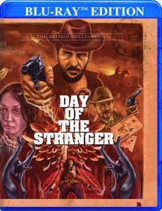 Day Of The Stranger