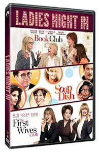 Ladies Night In 3-Movie Collection