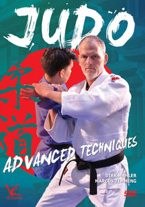 Judo Advanced Techniques