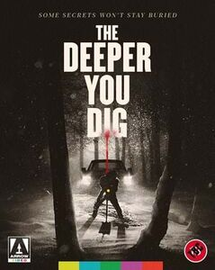 The Deeper You Dig