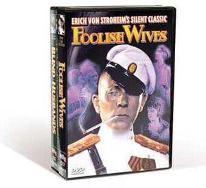 Erich Von Stroheim Classics Collection
