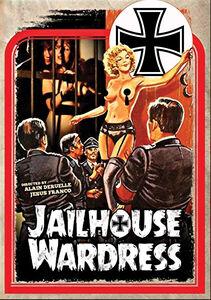 Jailhouse Wardress (aka Barbed Wire Dolls)