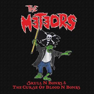 Skull N Bones & The Curse Of Blood N Bones