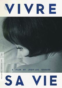 Vivre Sa Vie (Criterion Collection)