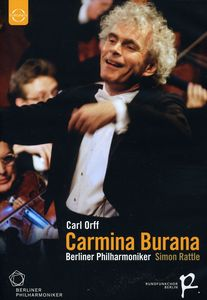 Carmina Burana /  Leonore Ovtr /  Hallelujah Chorus