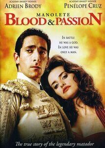 Manolete: Blood & Passion [Import]