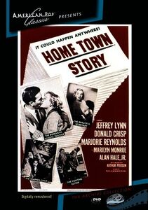 Home Town Story