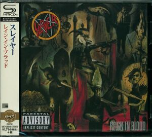Reign in Blood (SHM-CD) [Import]