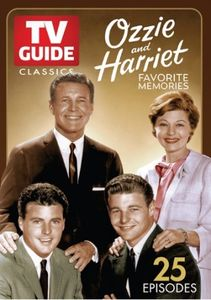 TV Guide Classics: Ozzie & Harriet - Favorite