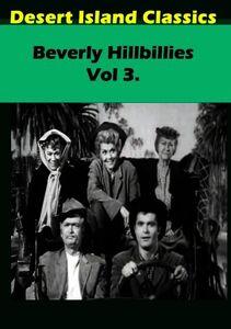 Beverly Hillbillies,: Volume 3