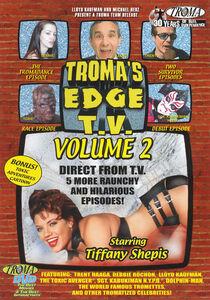 Troma's Edge TV 2