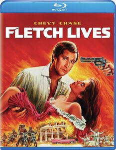 Fletch Lives