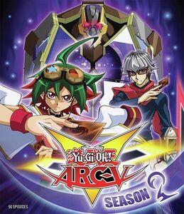 Yu-Gi-Oh Arc-V: Season 2