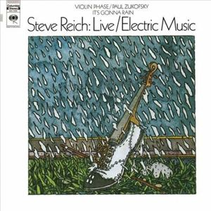 Live /  Electric Music