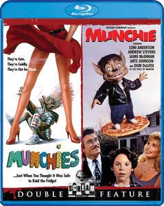 Munchies/ Munchie