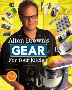 GEAR FOR YOUR KITCHEN
