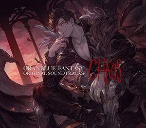 Granblue Fantasy O.S.T. Chaos S Chaos [Import]