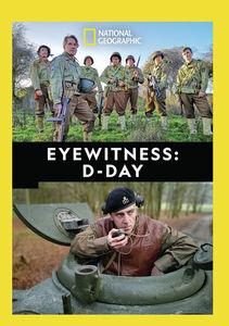 Eyewitness: D-Day