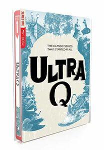 Ultra Q: Complete Series (steelbook)