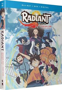 Radiant: Season One - Part One