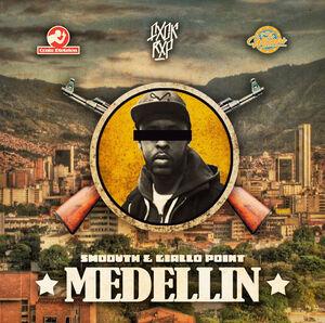 Medellin Vol. 1