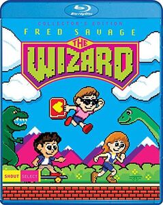 The Wizard (Collector's Edition)