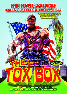 The Tox Box