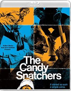 Candy Snatchers