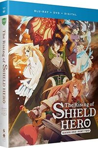 The Rising Of The Shield Hero: Season One - Part Two