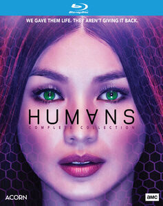 Humans: Complete Collection