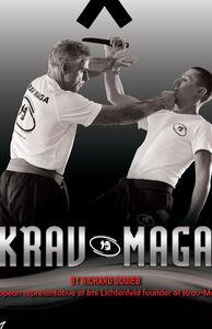 Krav Maga Official Program: Black Belt 1St Darga