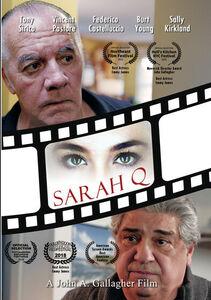 Sarah Q