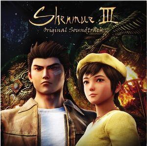 Shenmue III (Original Soundtrack)