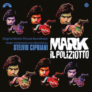 Mark Il Poliziotto (Blood, Sweat and Fear) (Original Motion Picture Soundtrack) [Import]