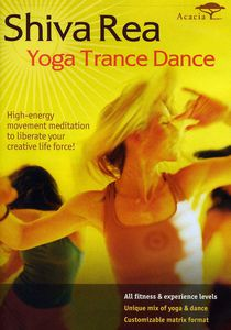 Yoga Trance Dance [Exercise] [WS]