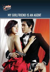 My Girlfriend Is an Agent