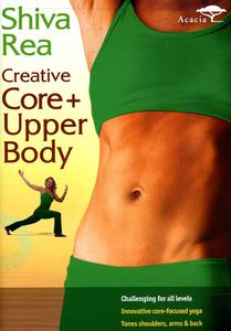 Creative Core & Upper Body