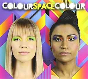 Colour Space Colour [Import]