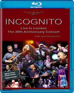 Incognito: Live in London: The 30th Anniversary Concert