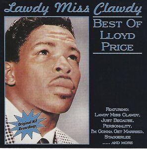 Lawdy Miss Clawdy