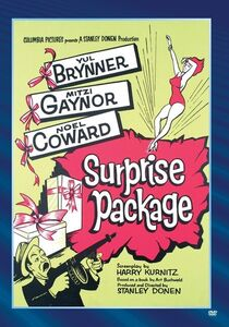 Surprise Package