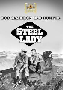The Steel Lady