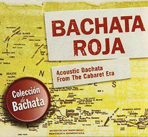 Bachata Roja /  Various [Import]
