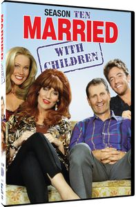 Married with Children: The Complete Tenth Season